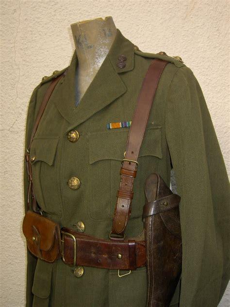 lancashire fusileer officers 1917 pattern service dress