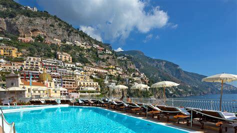 Corner Dining Room Set Positano Five Star Hotel Positano Amalfi Coast Italy