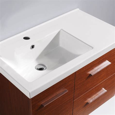 offset sink bathroom vanity tops useful reviews of - Bathroom Sink Tops