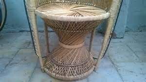 peacock chair sale wicker peacock chair for sale antiques classifieds