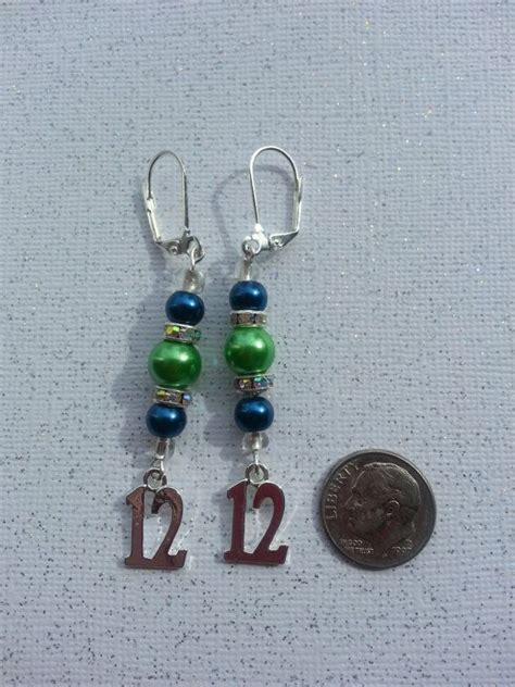 jewelry seattle 1000 images about jewelry seahawks ideas on
