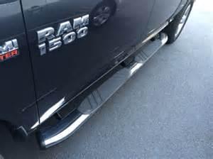 2014 Dodge Ram Side Steps Someone Help Me Find Some Side Steps For 2014 Dodge Ram