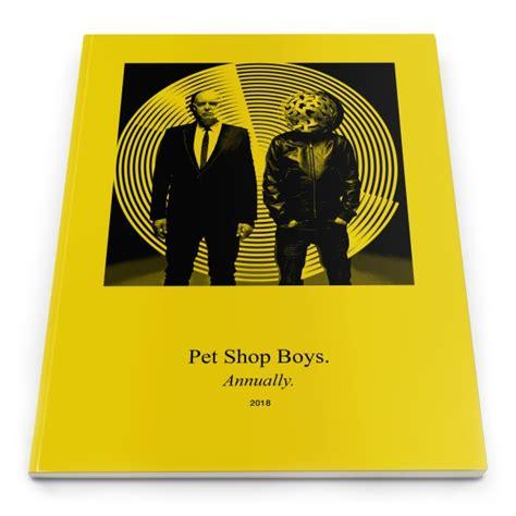 Sho Kafen pet shop boys
