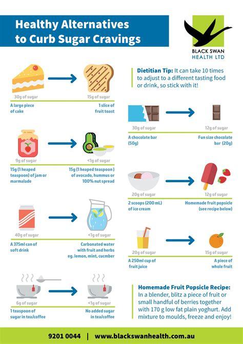 healthy alternatives healthy alternatives to curb sugar cravings black swan