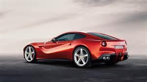 Ferrari f12 berlinetta hd wallpapers