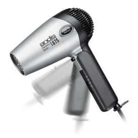 Mini Hair Dryer With Retractable Cord andis rc 2 ionic1875w ceramic hair dryer with folding