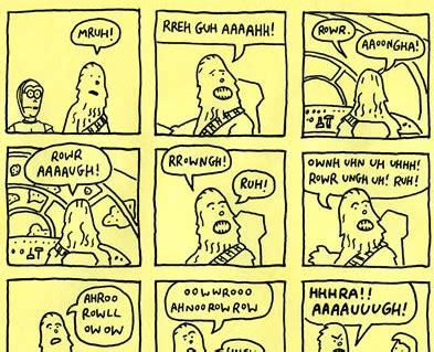 chewbacca quotes chewbacca quotes quotesgram