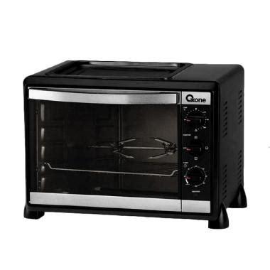 Daftar Microwave Oxone jual oxone ox 898br oxone 4 in 1 jumbo oven black