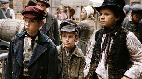 film oliver twist oliver twist 2007 short review frock flicks