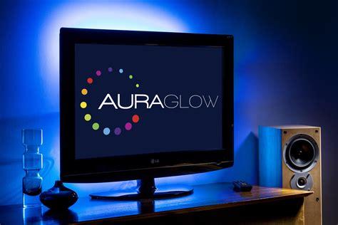 beleuchtung tv colour changing 50cm 100cm usb light tv backlight