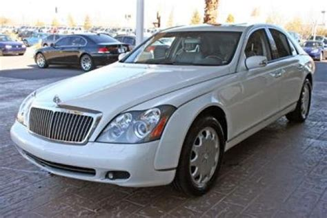 how to learn all about cars 2006 maybach 62 electronic throttle control 2006 maybach 57 pictures cargurus