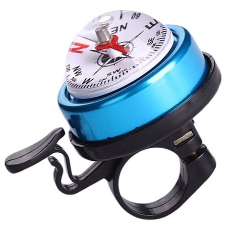Compass Bicycle Bell bicycle bell with compass foesjapan racing