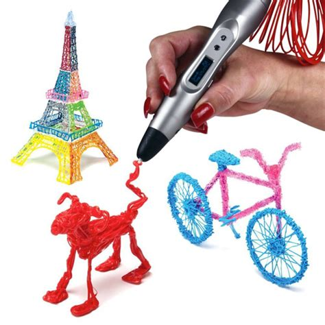 3d doodle pen prezzo best 3 d pens draw and print your own 3 dimensional