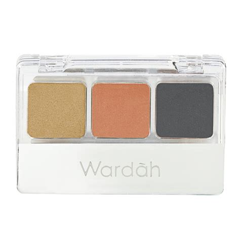 Eyeshadow Wardah Warna Putih wardah eyeshadow m 3 3 gr gogobli
