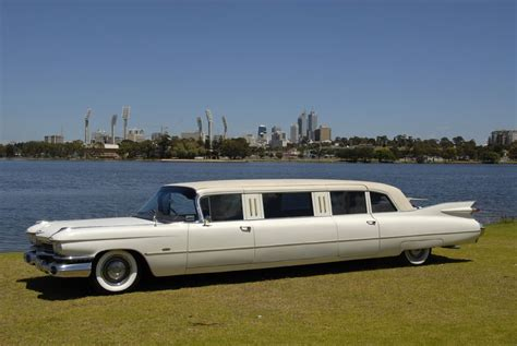 1959 Cadillac Limousine by 1959 Cadillac Limousine Classic Car 1959