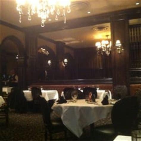 tenderloin room st louis the tenderloin room steakhouses