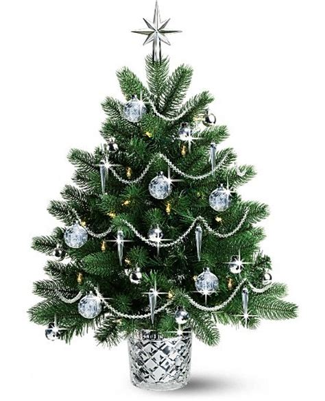 teleflora s galway crystal christmas tree flowers