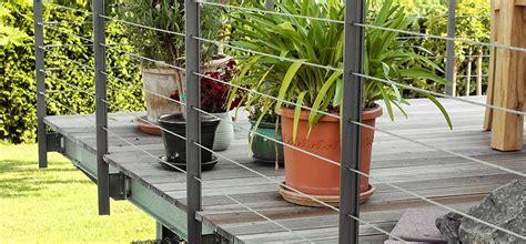 terrasse stahl terrassen stahlbau das beste aus wohndesign und m 246 bel