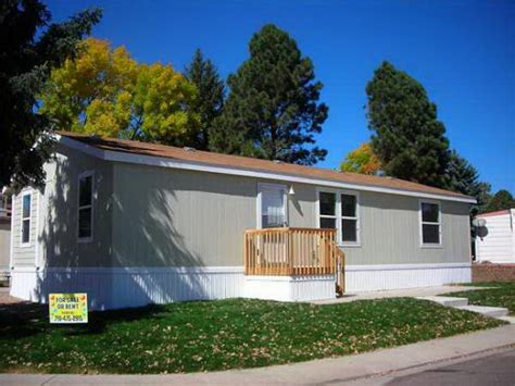 mobile homes for sale colorado springs delmaegypt