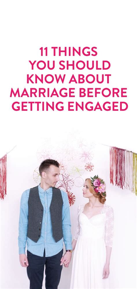 8 Things About Marriage No One Told You by 11 Things About Marriage No One Talks About Because Your