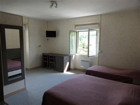 chambre pour 4 personnes tarif chambre pour 2 224 4 personnes hotel du royans