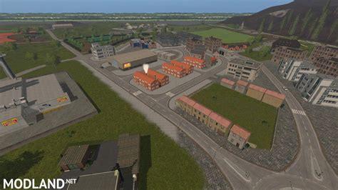 Iconix Ls Lostcity 1 cantabria infinita map v 1 6 mod farming simulator 17