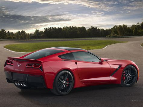 chevrolet c7 corvette carros tuning 2014 chevrolet corvette c7 stingray