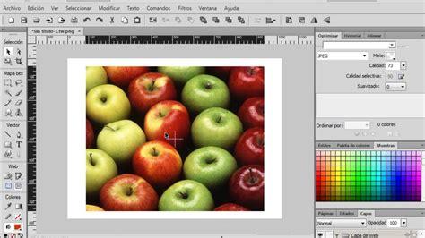 editor de imagenes web adobe fireworks rellenar texto o formas con una imagen en adobe fireworks