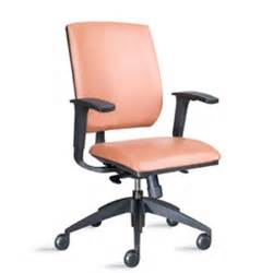 9 to 5 seating brio series mid back chair with mesh back
