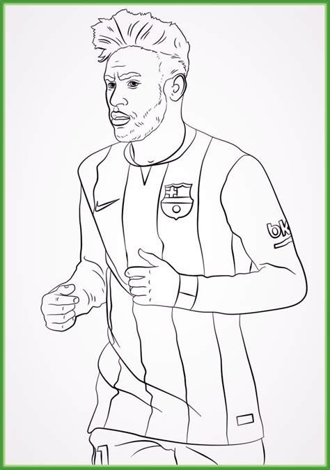imagenes para colorear futbol diversidad de dibujos del barcelona para colorear