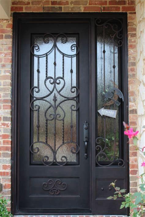 img puertas de entrada de metal puertas de hierro