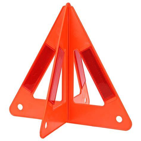 Stikersticker Reflective Tanda Kendaraan Safety Car Rojo Se 241 Al De Advertencia Compra Lotes Baratos De Rojo
