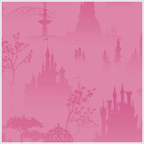 pink wallpaper for walls disney princess scenic tolie pink wallpaper
