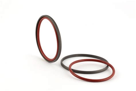 Teflon Lrc fp modena standard e endless o rings anelli di tenuta