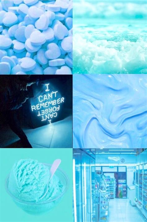 aesthetic blue wallpaper blue aesthetic tumblr random mostly wallpaper pinterest