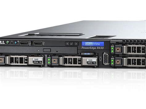 Server Dell R 430 dell poweredge r430 vftrader