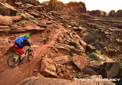 best trail mtb top 5 moab mountain bike trails sacred rides