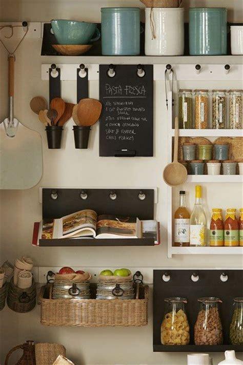 Open Shelf Kitchen Cabinet Ideas by 8 Ideas Para Una Cocina Peque 241 A 161 Pero Muy Apa 241 Ada