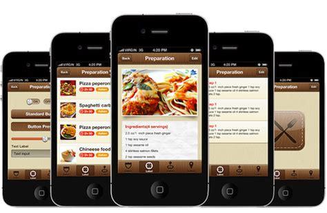layout building apps mobile app design