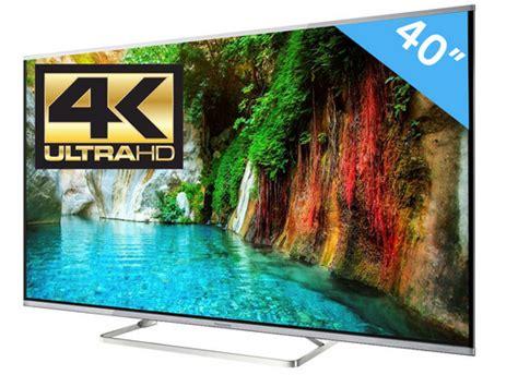 Tv Ultra Hd Panasonic panasonic viera 40 inch 4k ultra hd led tv s best offer daily ibood