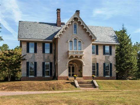 gothic revival house home architecture 101 gothic revival