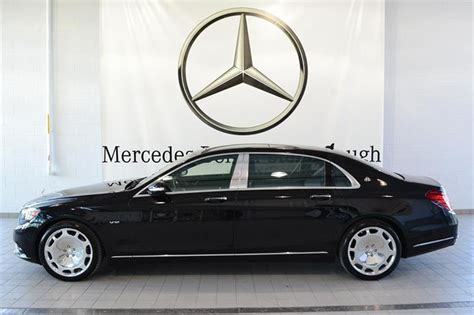 maybach for sale canada