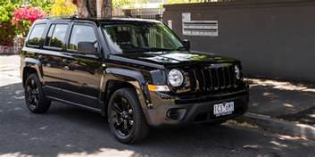 Jeep Pateiot 2014 Jeep Patriot Week With Review Photos 15 Of 34
