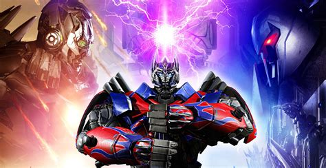Transformer Rise Of The Spark review transformers rise of the spark pc geeks