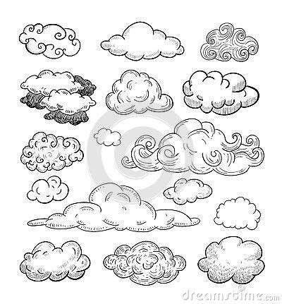 doodle clouds meaning best 25 cloud tattoos ideas on cloud