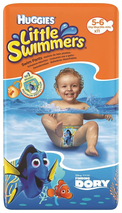 Huggies Swimmers huggies swimmers medium 11 size 5 6 12 18kg
