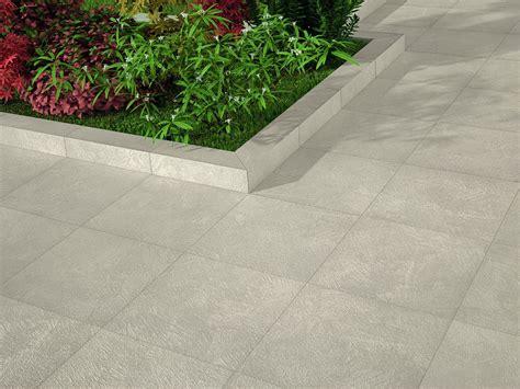 porcelain stoneware outdoor floor tiles     collection  ceramiche refin