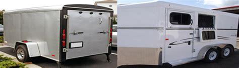 boat mechanic denver co trailer repair denver ainsworth trailer repair inc