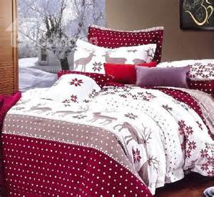 Quilts And Duvets Most Beautiful Amp Amazing Christmas Bedding Sets The