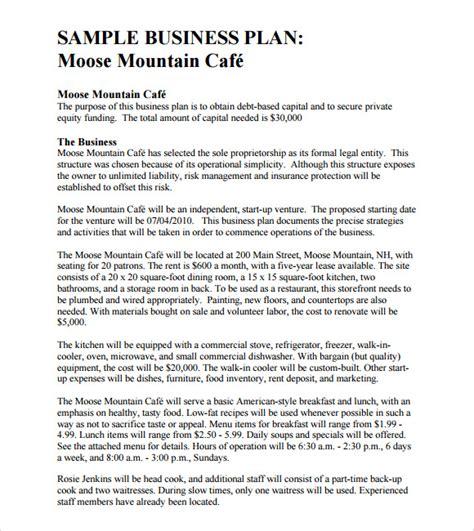 Insurance Business Plan Template – Insurance Company: Insurance Company Plan Name